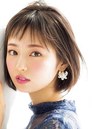 欅坂46 今泉佑唯 ショート