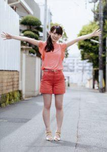 小池美波 欅坂46 身長 体重