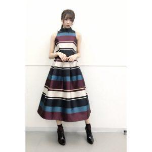 小林由依 欅坂46 プロフィール