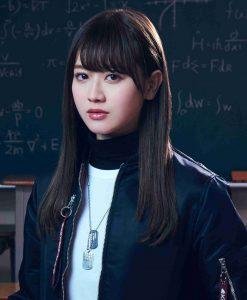 欅坂46 守屋茜 人気順