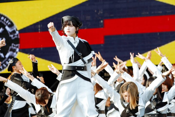 欅坂46 7thシングル アンビバレント