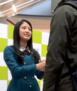 鈴本美愉 欅坂46 握手会 不人気
