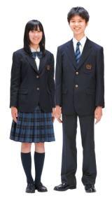 鈴本美愉 欅坂46 栄徳高校 制服